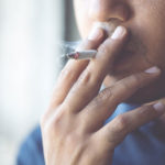 Bądź trendy! Nie pal!