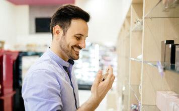 Issey Ml'eau D'issey Pour Homme – cytrusowe perfumy dla każdego mężczyzny
