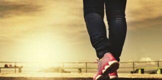 Aktywność fizyczna pomaga zapobiec osteoporozie