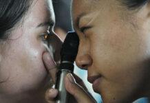 Różne rodzaje badań okulistycznych